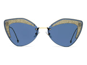 Fendi FF 0355/S Cateye Sunglasses