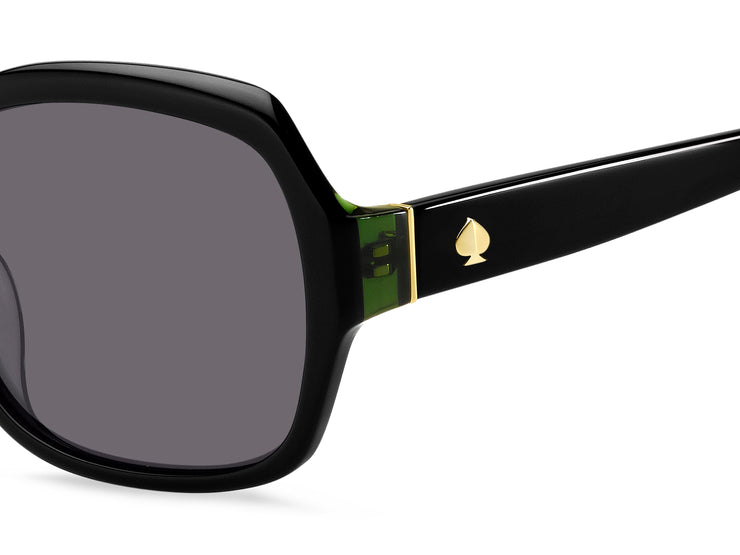 Kate Spade AMBERLYNN/S Rectangle Sunglasses