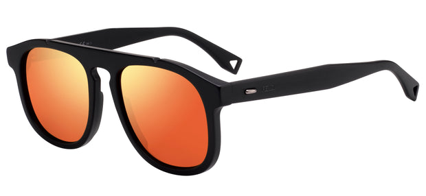 Fendi FF M0014/S Rectangle Sunglasses