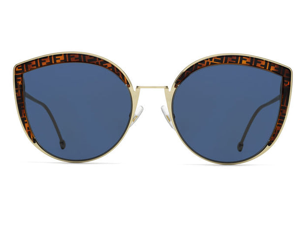 Fendi FF 0290/S Cateye Sunglasses