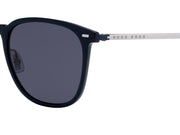 Hugo Boss 0974/S Rectangle Sunglasses