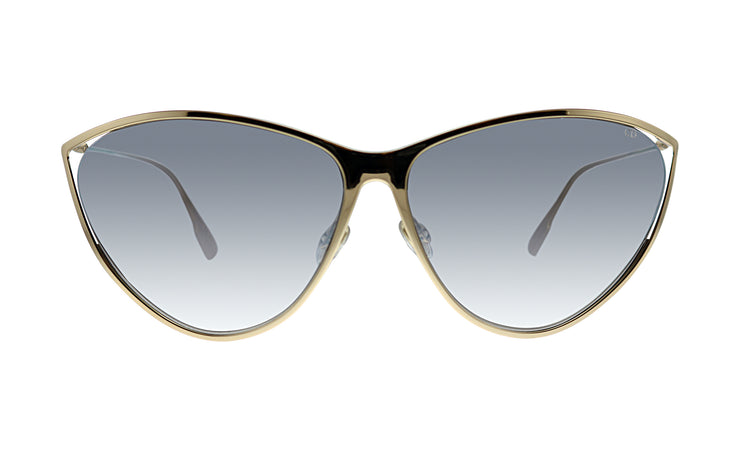 Christian Dior CD NewMotard 000 IC Cat Eye Sunglasses