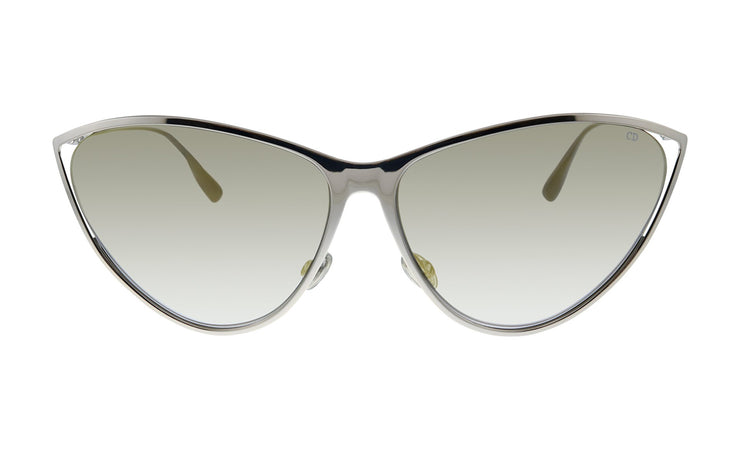 Christian Dior CD NewMotard 010 FQ Cat-Eye Sunglasses