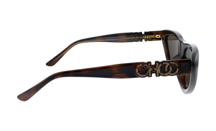 Jimmy Choo JC SPARKS/G/S 086 70 Cat-Eye Sunglasses