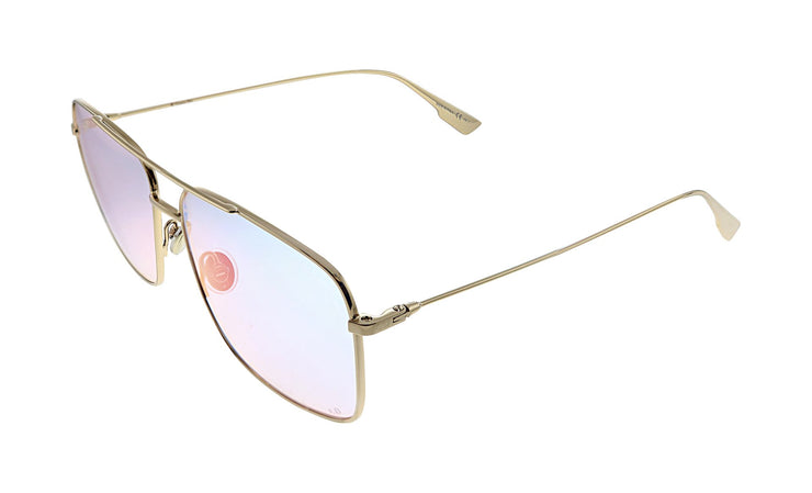 Christian Dior StellaireO3s 000 57 Rectangle Sunglasses