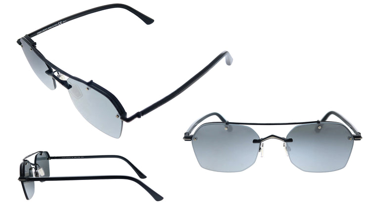 Jimmy Choo JC KIT/S 807 T4 Geometric Sunglasses