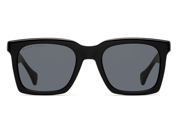 Hugo Boss 1098/S Men's Rectangle Sunglasses