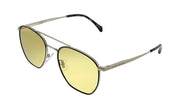 Hugo Boss BOSS 1090 CGS Geometric Sunglasses