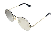 Fendi FF M0058/S J5G VP Oval Sunglasses