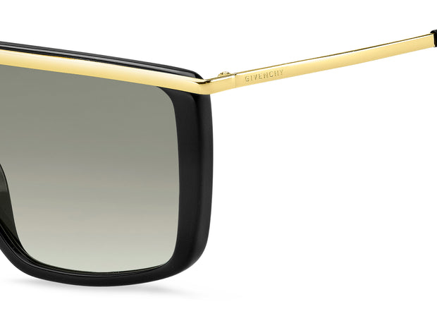 GIVENCHY GV 7146/G/S Rectangle Sunglasses