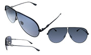 Christian Dior DiorCamp 0003 66 Pilot Sunglasses