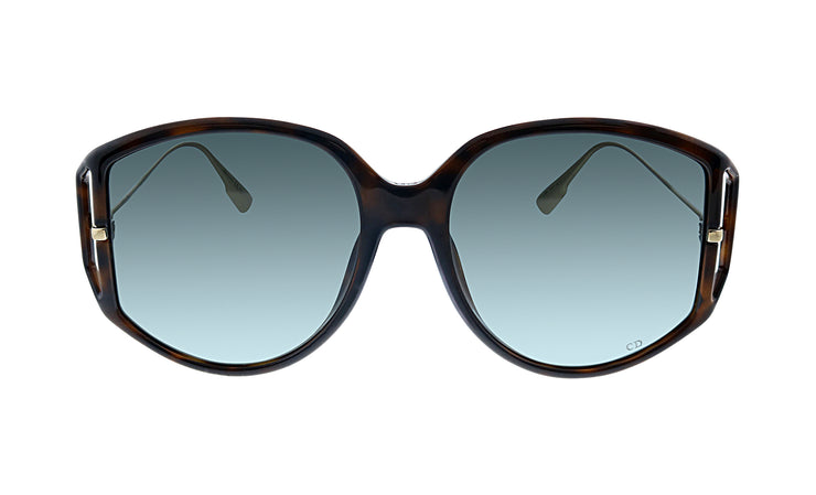 Christian Dior DIORDIRECTION2 Geometric Sunglasses
