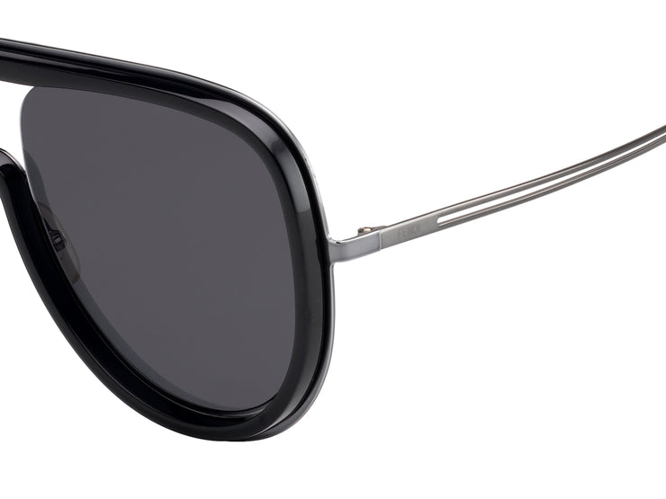 Fendi FF M0068/S Aviator Sunglasses