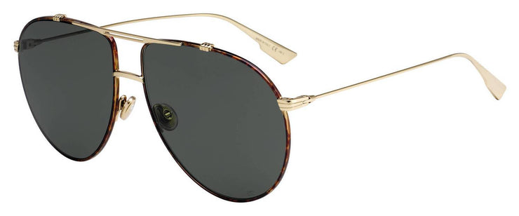 Monsieur1 O7 02IK Aviator Sunglasses