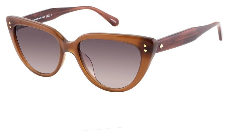 Kate Spade Alijah/G/S HA 009Q Cat Eye/Butterfly Sunglasses