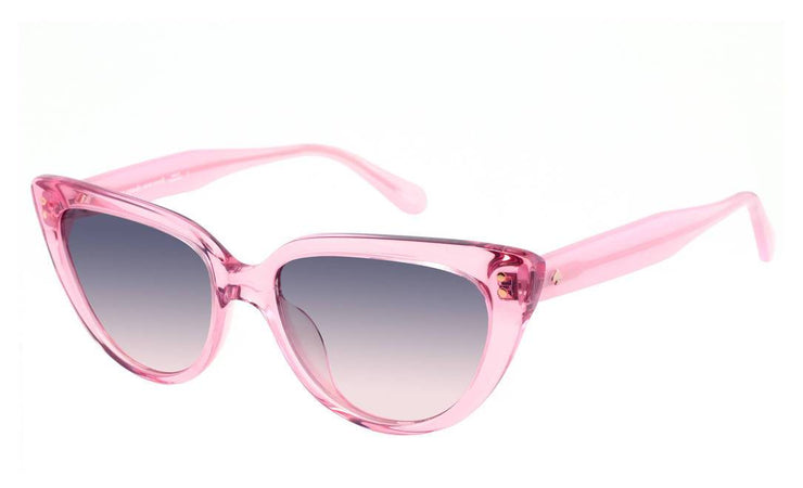 Kate Spade Alijah/G/S FF 035J Cat Eye/Butterfly Sunglasses