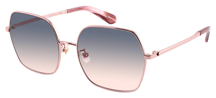 Kate Spade Eloy/F/S FF 035J Square Sunglasses