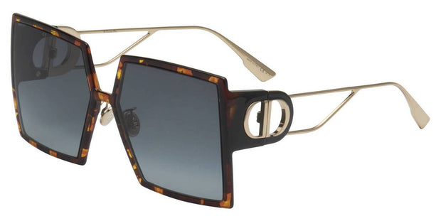 30Montaigne 0EPZ Square Sunglasses