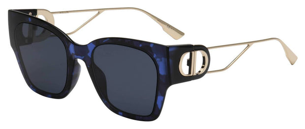 30Montaigne1 0JBW Square Sunglasses