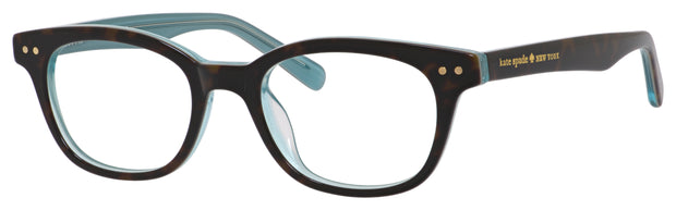 Kate Spade REBECCA Cateye Readers