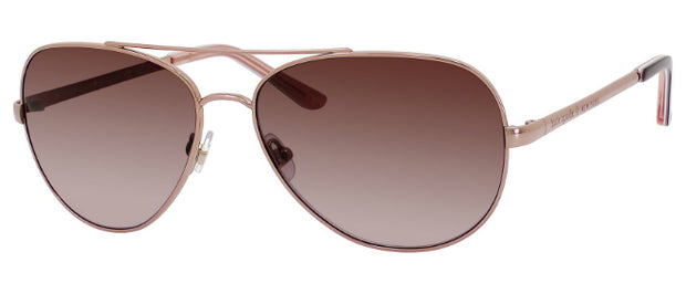Kate Spade Avaline Aviator Polarized Sunglasses