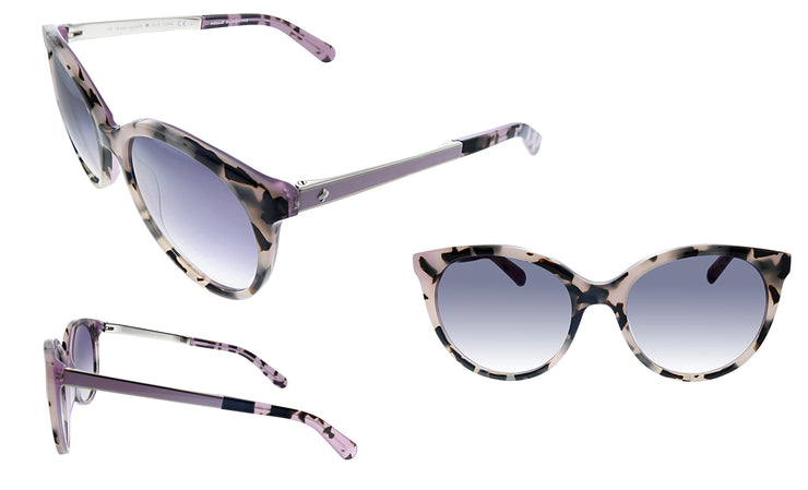 Kate Spade KS Amaya/S S10 Cat Eye Sunglasses