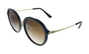 Tory Burch TY 9058 179113 Round Sunglasses