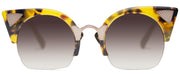 Coco and Breezy ZESIRO Round Sunglasses