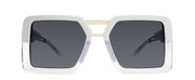 Coco and Breezy AMAZONIAN Square Sunglasses