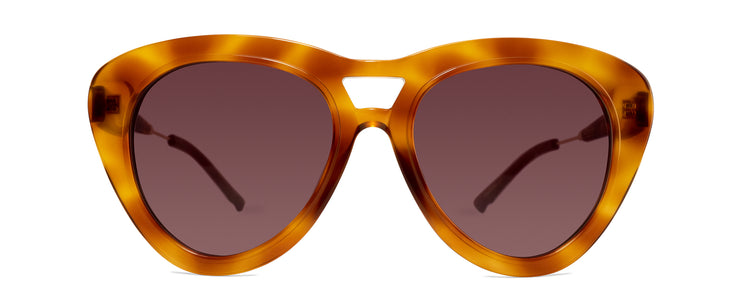 Coco and Breezy MOXI Heart Sunglasses