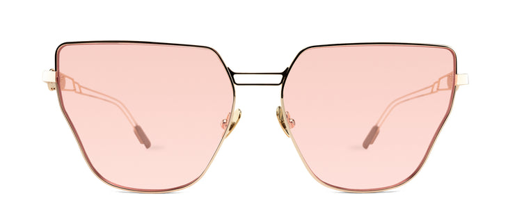 Coco and Breezy SHARITA Heart Sunglasses