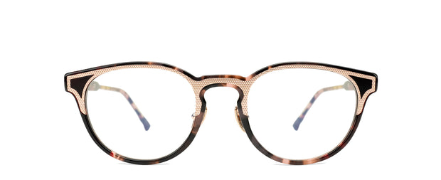 Coco and Breezy SPIRIT Round Eyewear