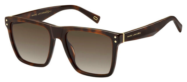 Marc Jacobs 119 Cat-Eye Sunglasses