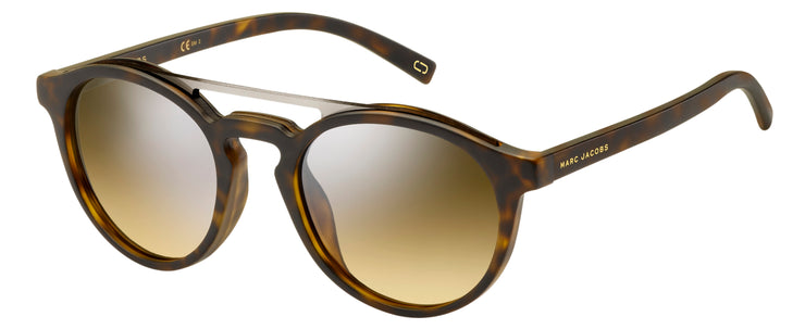 Marc Jacobs 107 Round Sunglasses