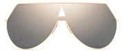 Fendi 0193 Aviator Sunglasses