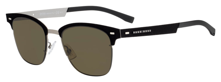 Hugo Boss 0934/S Wayfarer Men's Sunglasses