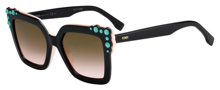 Fendi FF 0260S Women's Sunglasses
