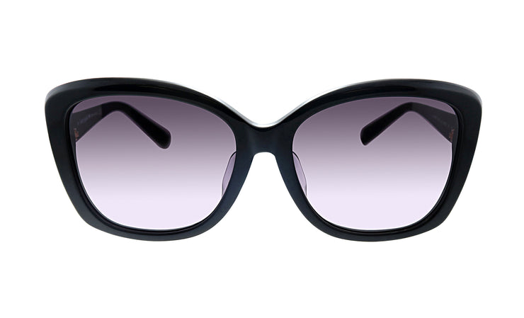 Kate Spade KS Tova/F/S 6JQ Oversized Sunglasses