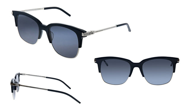 Marc Jacobs Marc 138 CSA 9O Clubmaster Sunglasses