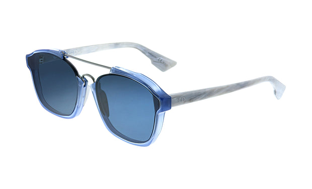 Christian Dior CD Abstract UDP Round Sunglasses