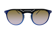 Christian Dior CD 211FS KJ1 Aviator Sunglasses