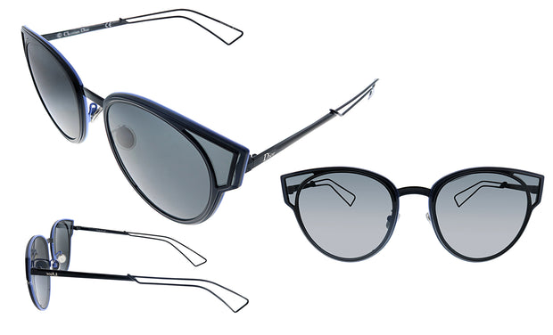 Christian Dior CD DiorsculptTF 006 Cat Eye Sunglasses