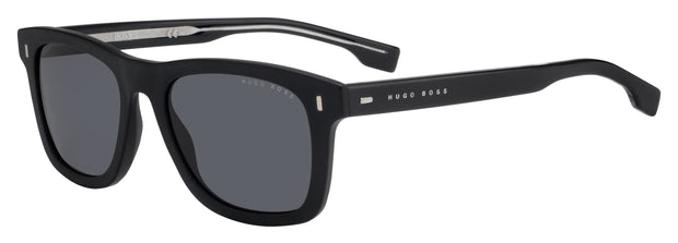 Men's Hugo Boss 0925S Polarized Wayfarer Sunglasses