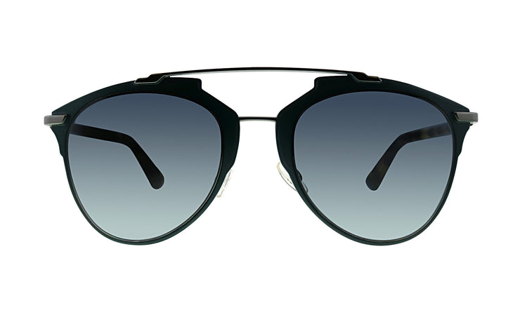 CD Reflected PVZ Aviator Sunglasses