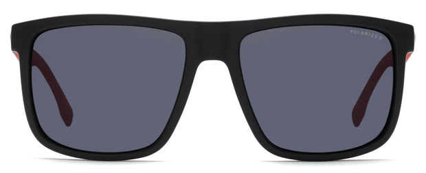 Hugo Boss 0879 Men's Rectangle Sunglasses