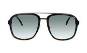 Carrera CA133 Men's Polarized Square Sunglasses