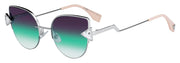 Fendi Rainbow 0242 Cat-Eye Sunglasses