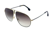 Carrera Bound/S 60 Aviator Sunglasses