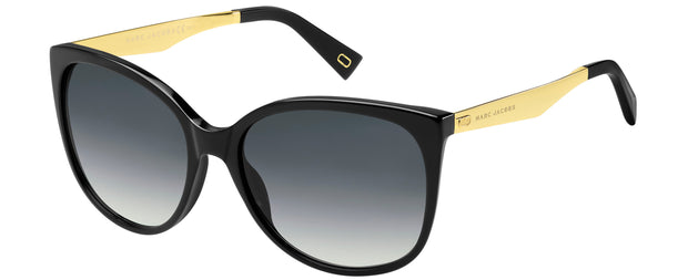 Marc Jacobs 203 Cat-Eye Sunglasses