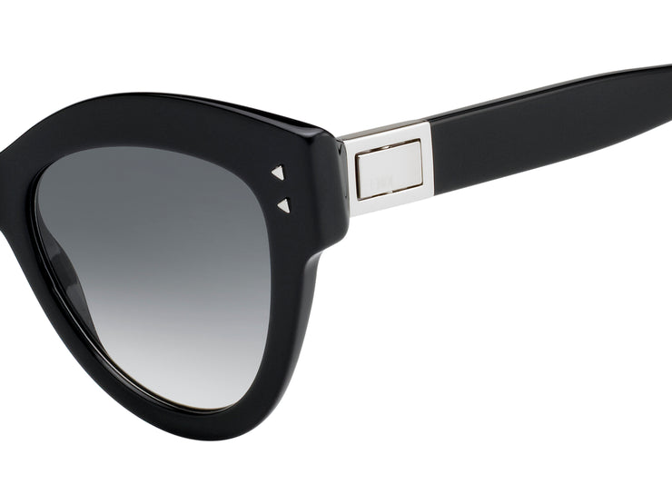 Fendi 0266 Cat-Eye Sunglasses
